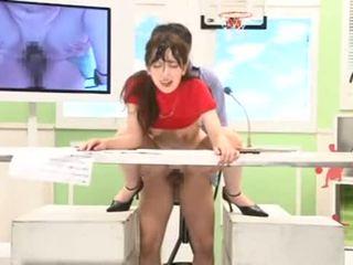 mulher, japão, creampie