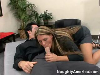 Sexy naakt vrouwen krijgen hardcor neuken