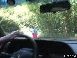 Maşyn driver bangs old gutaran künti