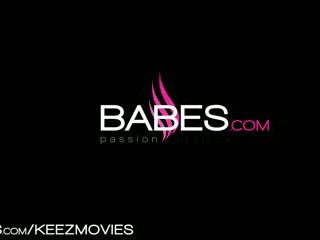 Babes - Waiting For You, Anissa kate