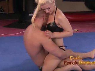 facesitting, femdom, dominacija