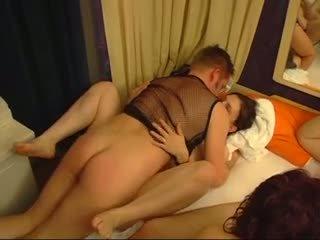 grupu sekss, svingeri, vācu