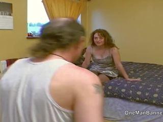 Lelijk raad estate slet willing naar doen anaal op camera