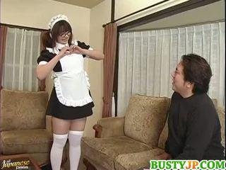Sukara pleases cô ấy chủ với khiêu dâm