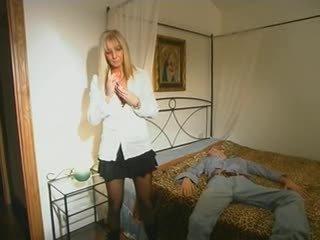Makea italialainen äiti (ita)
