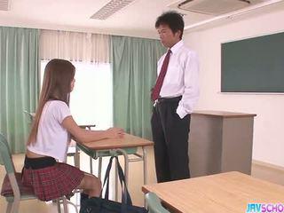 Trường Cô Gái Á Châu