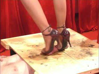 Shoejob pagtatalik na pampaa