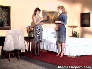 性交性爱, 同性恋性行为, 艳星