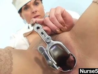 medmāsas, aptaustīšana, nobriedis