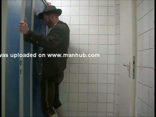 Ένα bavarian gets serviced