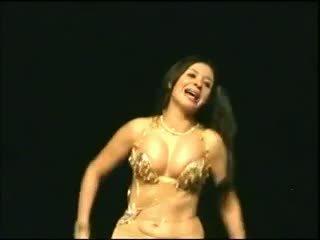μεγάλα βυζιά, αραβικός, χορός