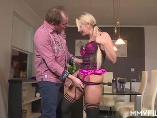 Infiel alemana mamá: mmv films porno vídeo e1