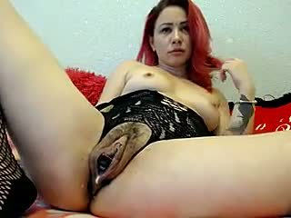 Juicy fitte stor kllitoris: stor fitte porno video 53