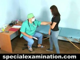 23 yo vika và sừng gynecologist