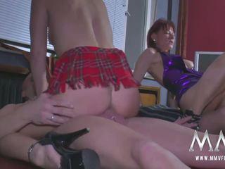 group sex, big boobs, swingers