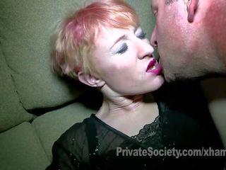 Jackie has een relapse: gratis privé samenleving hd porno video- 0b