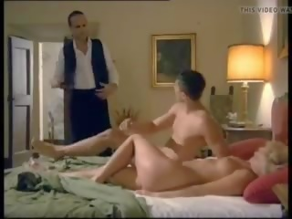 तिकड़ी, विंटेज, इतालवी