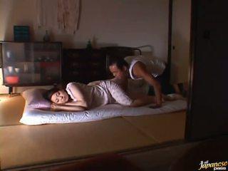 Reiko yamaguchi shagging dia keparat