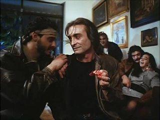 La noche del ejecutor (1992) ispaniýaly birthday: aýaly & daughter fucked & spoiled