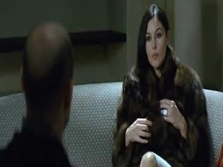 Monica bellucci - combien tu maimes