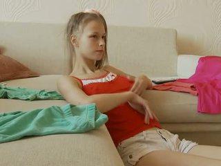 الثدي, في سن المراهقة الهواة الأبرياء, المص