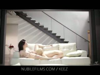 Aiden ashley - nubile الأفلام - مثليه lovers حصة حلو كس juices