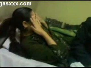 Pakistansk jente