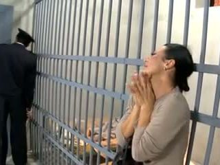 Video 594 prisoner žmona šūdas