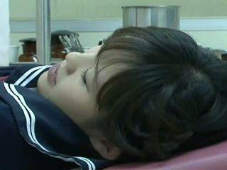 מנוצל ב gynecologist 01 וידאו
