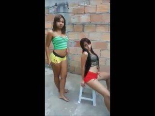 asses, webcams, latina