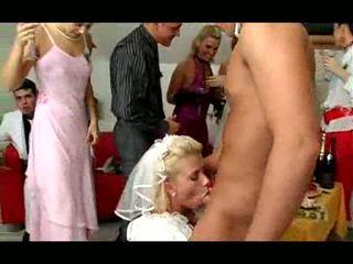 wedding, φύλο, όργιο