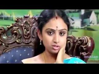 Vroče scene od tamil film