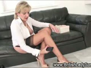saya british anumang, ideal solo, sariwa masturbation puno