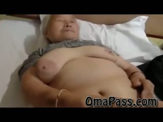 Very old çişik japanes garry sikiş so hard with one man video