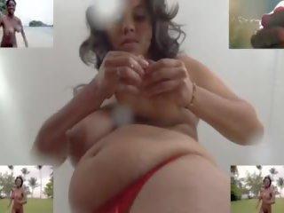 tits, big boobs, laktācijas