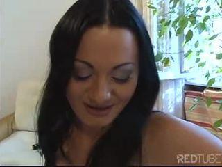 Romanian anal princess