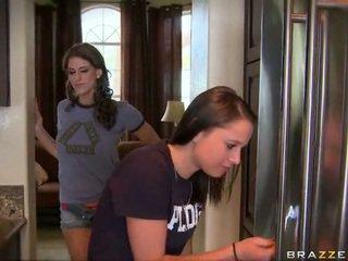 college girl, micio, lesbica
