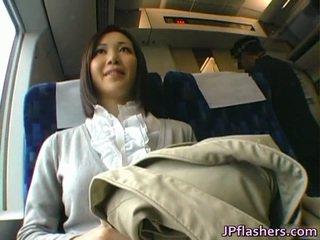 Yukako shinohara tailandietiškas beauty