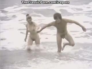 Kay parker, abigail clayton, paul thomas uz klasika porno