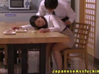 japonés, amateur, duro