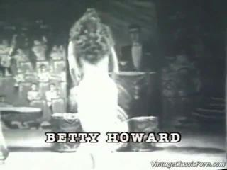 Valtava titted betty howard