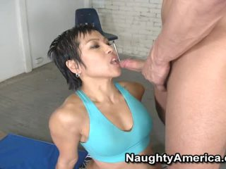 XXX Violation Of Trimmed Coochie Of Ma...