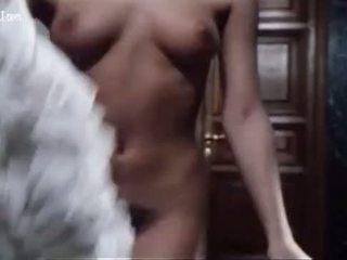 Minnie minoprio och beba balteano naken scens från una storia ambigua