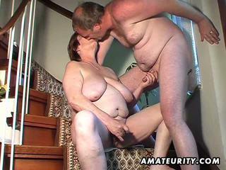 oral sex, saugen, älter