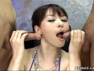 יותר יפני טרי, אסיה חם