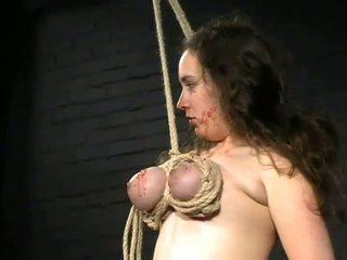 bdsm, dominans, bondage