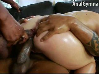 pijpen, ezels, anaal