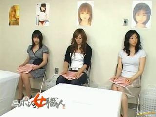 japānas, bizzare, āzijas meitenes