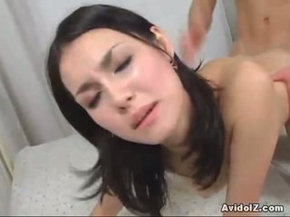 Hot asiatisk babe maria ozawa deeply knullet