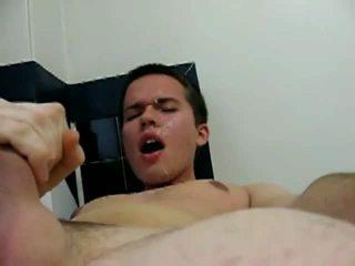 Sperma on my own pasuryan video